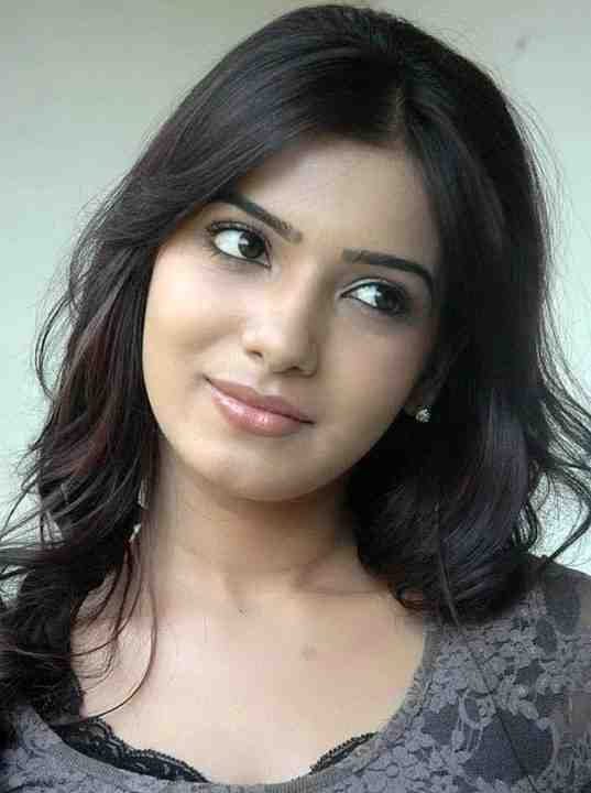 samantha, actress, latest, stills